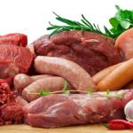 Kött kopplad till högre risk för diabetes